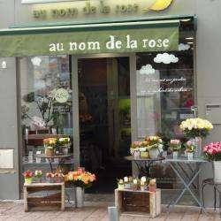 Au Nom De La Rose Enghien Les Bains