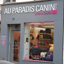 Au Paradis Canin Paris