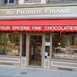Au Pierrot Friand Clamart