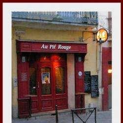Au Pif Rouge