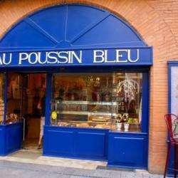 Au Poussin Bleu Toulouse