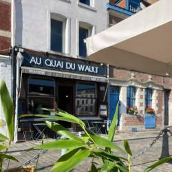 Restaurant au quai du wault - 1 -