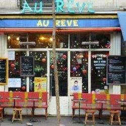 Au Rêve Bordeaux