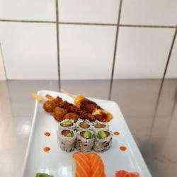 Au Temps Sushi Saint Brieuc
