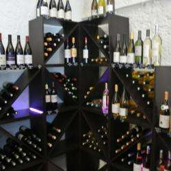 Au Toqué Du Vin