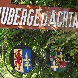 Restaurant Auberge D'Achtal - 1 -