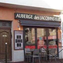 Auberge Des Jacobins Narbonne