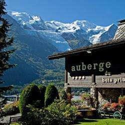 Auberge Du Bois Prin Chamonix Mont Blanc
