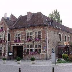 Auberge Du Bon Fermier Valenciennes