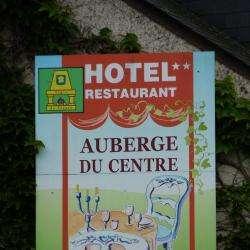 Auberge Du Centre Chitenay