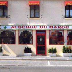Auberge Du Maroc