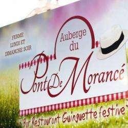 Auberge Du Pont Morancé Morancé