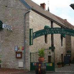 Auberge Du Vieux Vigneron Corpeau