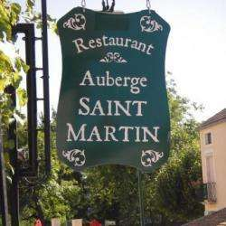 Auberge Saint Martin Bouilland