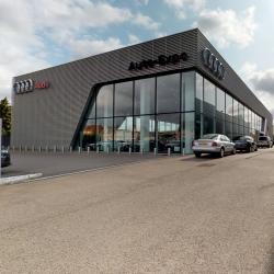 Audi Avion
