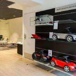 Audi Paris