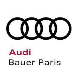 Audi Bauer Paris Wagram