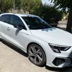 Audi Dbf Saint Clément De Rivière