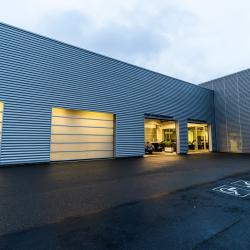 Audi Dreux - Lecluse Automobiles