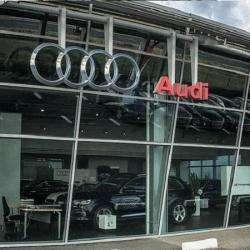 Audi Espace Auto Blois Blois