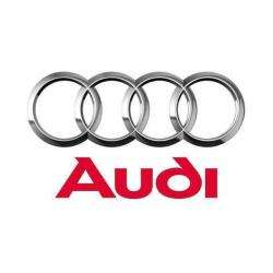 Audi Garage Cuynet Partenaire