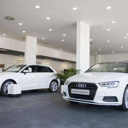 Audi Narbonne Scala Narbonne