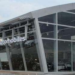Audi Olympe Automobiles  Distributeur Cesson Sévigné