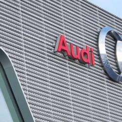 Audi Olympe Automobiles Distributeur Chantepie