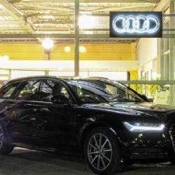 Audi Perpignan