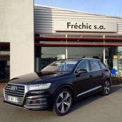Fréchic Sas - Audi Service Marmande Marmande