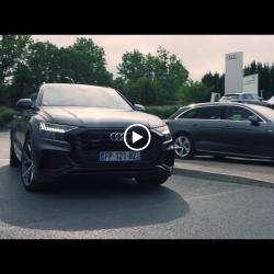 Audi Valodis Pontoise Pontoise