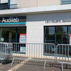Audilab / Audioprothésiste Sucé-sur-erdre / Audition Villatte