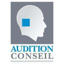 Audition Conseil Clermont Ferrand