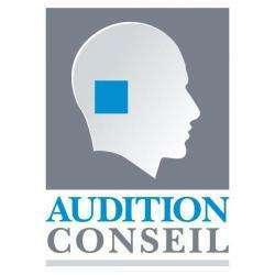 Audition Conseil Mougins