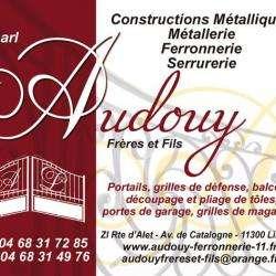 Audouy Fréres Et Fils