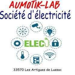 Aumotik-lab électricité Les Artigues De Lussac