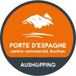 Aushopping Porte D'espagne Perpignan