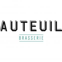 Auteuil Brasserie Paris
