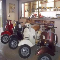 Authentik Scooter Anglet