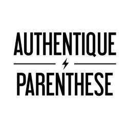 Authentique Parenthèse