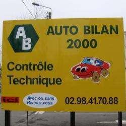 Auto Bilan 2000 Brest
