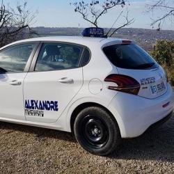 Auto Ecole Alexandre Reims