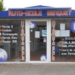 Auto Ecole Benquet Dax