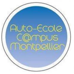 Auto-ecole Campus Montpellier