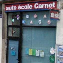 Auto-ecole Carnot Lille
