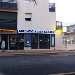 Auto-ecole De La Comédie Montpellier