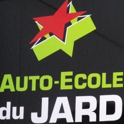 Auto Ecole Du Jard Reims