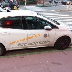 Auto-ecole Jolimont Toulouse