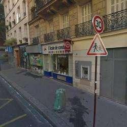 Auto Ecole Le Permis Paris