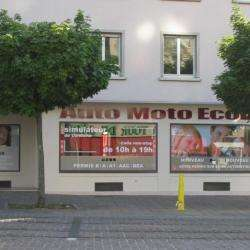 Auto Ecole Montaigne Mulhouse